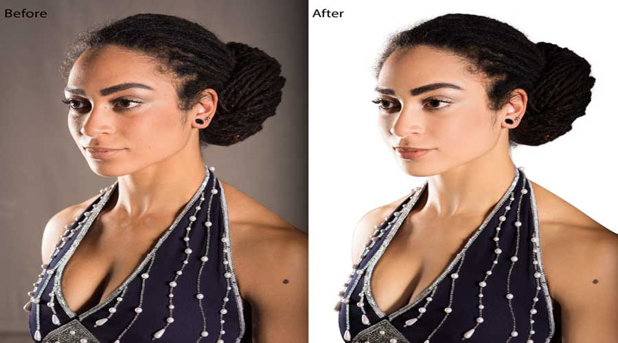 model-retouch